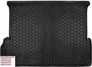 Авто килимок в багажник Lexus GX 460 / Лексу Ж ІКС 460 - 2009 (7-місць)