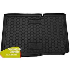 Авто килимок в багажник Ford / Форд B-Max 2013 - нижня полиця