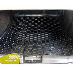 Авто килимок в багажник Ford Focus / Форд фокус 1 1998 - Sedan