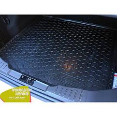 Авто килимок в багажник Ford Focus / Форд Фокус 3 2011 - Sedan (докатка)