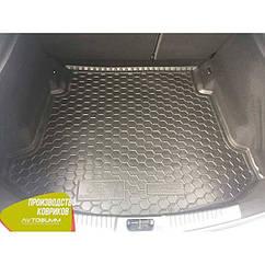 Авто килимок в багажник Ford Mondeo / Форд Мондео 4 2007 - Hatchback (Хетчбек)