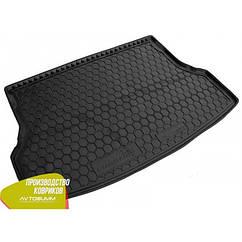Авто килимок в багажник Geely Emgrand / Джилі Емгранд X7 2013+