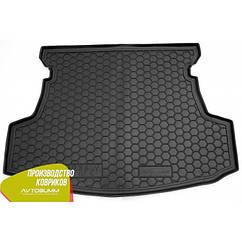 Авто килимок в багажник Geely / Джілі GC5 2014+