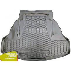 Авто килимок в багажник Honda Accord / Хонда Акорд 2008 - Sedan / Седан