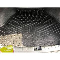 Авто килимок в багажник Honda Accord / Хонда Акорд 2013+