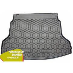 Авто килимок в багажник Honda CR-V / Хонда ЦРВ - 2013+