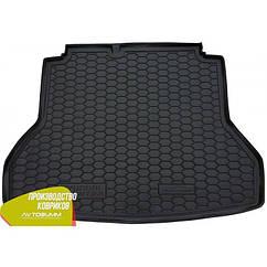 Авто килимок в багажник Hyundai Elantra / Хюндай Елантра 2016+