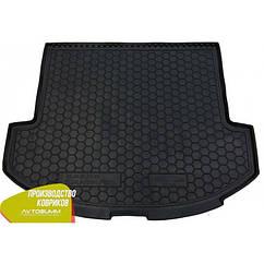 Авто килимок в багажник Hyundai Grand Santa Fe 2013+