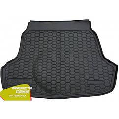 Авто килимок в багажник Hyundai Sonata / Хюндай Соната LF/8 2016+