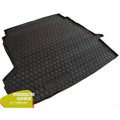 Авто килимок в багажник Hyundai Sonata / Hyundai Sonata YF/7 2010+