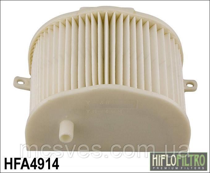 Фильтр воздушный HIFLO HFA4914