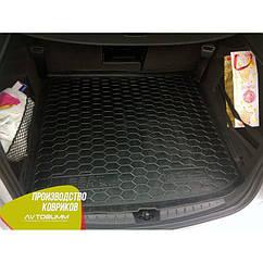 Авто килимок в багажник Seat Altea XL 2006 - верхня полиця