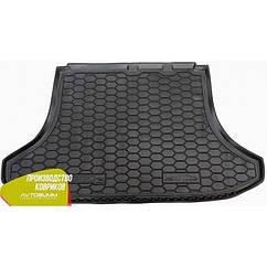 Авто килимок в багажник Chery Tiggo / Чері Тіго 3 (2015+)