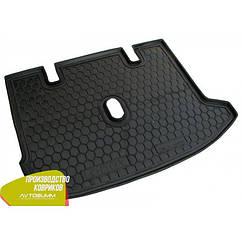 Авто килимок в багажник Renault Lodgy 2013+