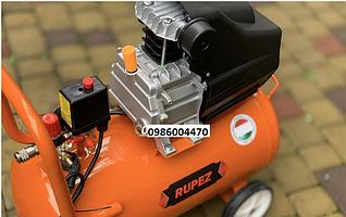 Повітряний компресор Rupez СЅ100л 3.5 кВ 640л/хв компресор поршневий
