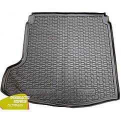 М'який поліуретановий килимок в багажник Mazda / Мазда 3 2019+ Sedan / Седан