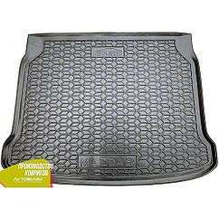 М'який поліуретановий килимок в багажник Mazda / Мазда 3 2019+ Hatchback / Хетчбек