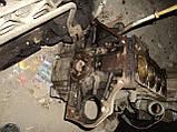 Б/У блок двигателя опель зафира а 1.6 16 кл, фото 4