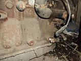 Б/У блок двигателя опель зафира а 1.6 16 кл, фото 2
