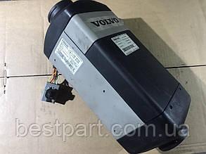 Автономний повітряний опалювач Webasto Air Top Evo 2000  24в (2 кВт.,Дизель) Б/У