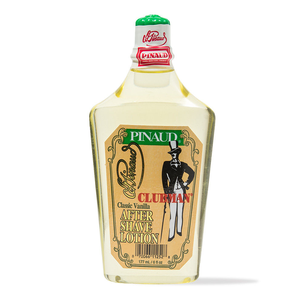 Лосьон после бритья Clubman Pinaud Vanilla Classic 177мл