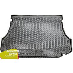 Авто килимок в багажник Kia Sorento / КІА Соренто 2002+