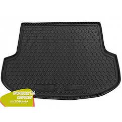 Авто килимок в багажник KIA Sorento / КІА Соренто 2009-2015 (5 місць)