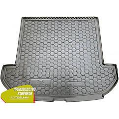 Авто килимок в багажник Kia Sorento / КІА Соренто 2015+ (7 місць)