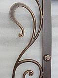 Кованая рама зеркала  - 06, фото 3