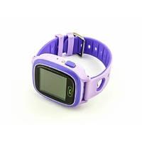 Смарт-часы (Smart watch) Y85 детские GPS (ip67, SOS, акб 680mA)