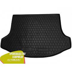 Авто килимок в багажник Kia Sportage / КІА Спортейдж 3 2010+