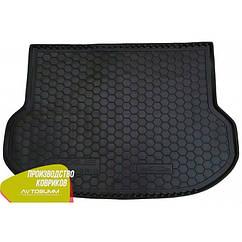 Авто килимок в багажник Lexus NX / Лексус Н Ікс 2014+
