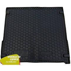Авто килимок в багажник BMW X5 (F15) 2013+ / Килимок в Багажник БМВ Х5 (Ф15) 2013+