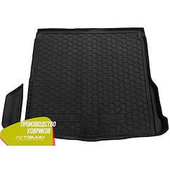 Авто килимок в багажник Mazda / Мазда 3 2014 - Sedan