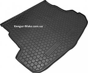 М'який поліуретановий килимок в багажник Mazda / Мазда 6 2007-2013 Sedan