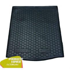 Авто килимок в багажник Mazda / Мазда 6 2013 - Sedan
