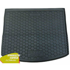 М'який поліуретановий килимок в багажник Mazda / Мазда - CX-5 2011+