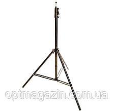 Штатив-тринога для кільцевих ламп 210см
