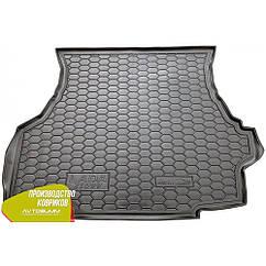 Авто килимок в багажник Ваз Lada 21099 / Lada / Ваз 21099