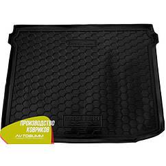 Авто килимок в багажник Mitsubishi ASX 2011-/ Мітсубісі АСХ