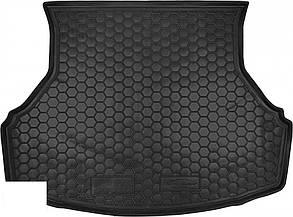 Авто килимок в багажник Ваз Lada Granta / Лада - Ваз Гранту 2011+ Sedan