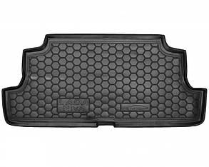 Авто килимок в багажник Ваз Lada Niva / Ваз -Лада НИВА
