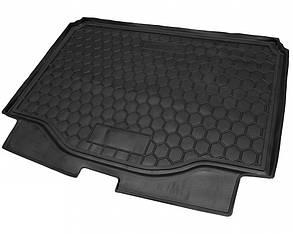 Авто килимок в багажник Opel Mokka 2013+