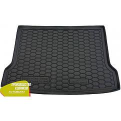 Авто килимок в багажник Mercedes/Мерседес GLA (X156) 2015+