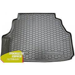 Авто килимок в багажник Nissan Maxima 2000+/Ніссан Максима/Нісан