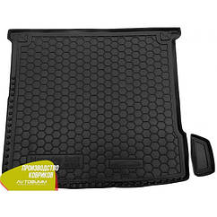 Авто килимок в багажник Mercedes/Мерседес ML (W166) 2011-/GLE 2014+