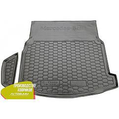 Авто килимок в багажник Mercedes/Мерседес E (W213) 2016+