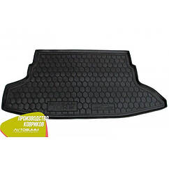Авто килимок в багажник Nissan Juke 2010+/Ніссан Жук/Нісан
