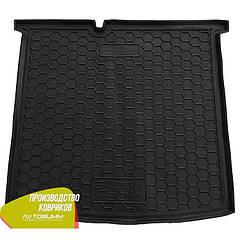 М'який поліуретановий килимок в багажник Skoda Fabia/Шкода Фабія 3 2015 - Universal