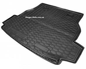 Авто килимок в багажник Mercedes/Мерседес C (W203) 2001 - Universal
